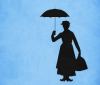 Profile picture for user Miss Mary Poppins
